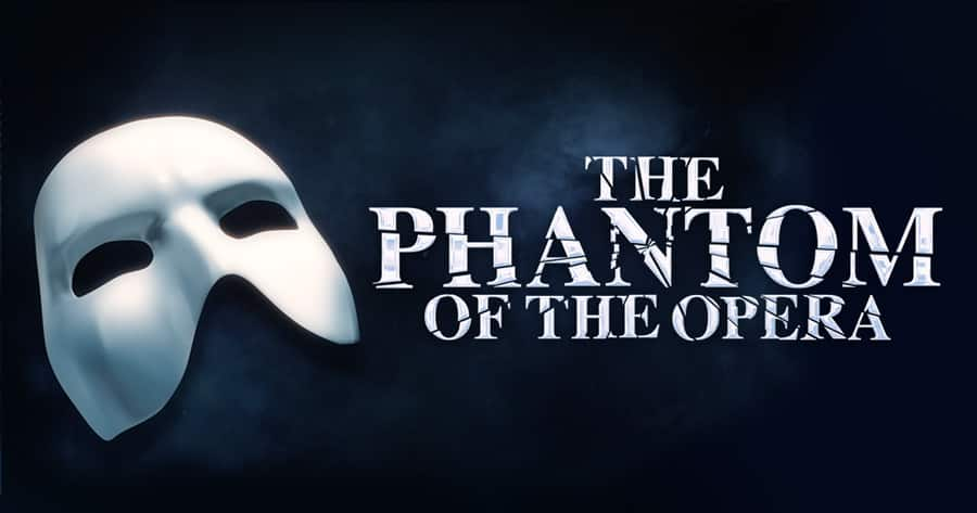 The Phantom Of The Opera UK Tour
