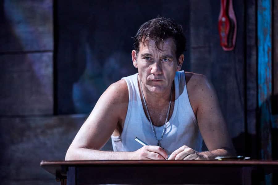 Night of the Iguana Noel Coward Theatre
