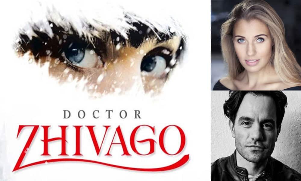 Doctor Zhivago Cadogan Hall London