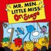 Mr Men Uk Tour tickets
