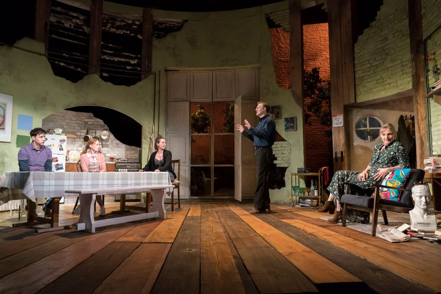 Jack Thorne The End Of History Royal Court Theatre