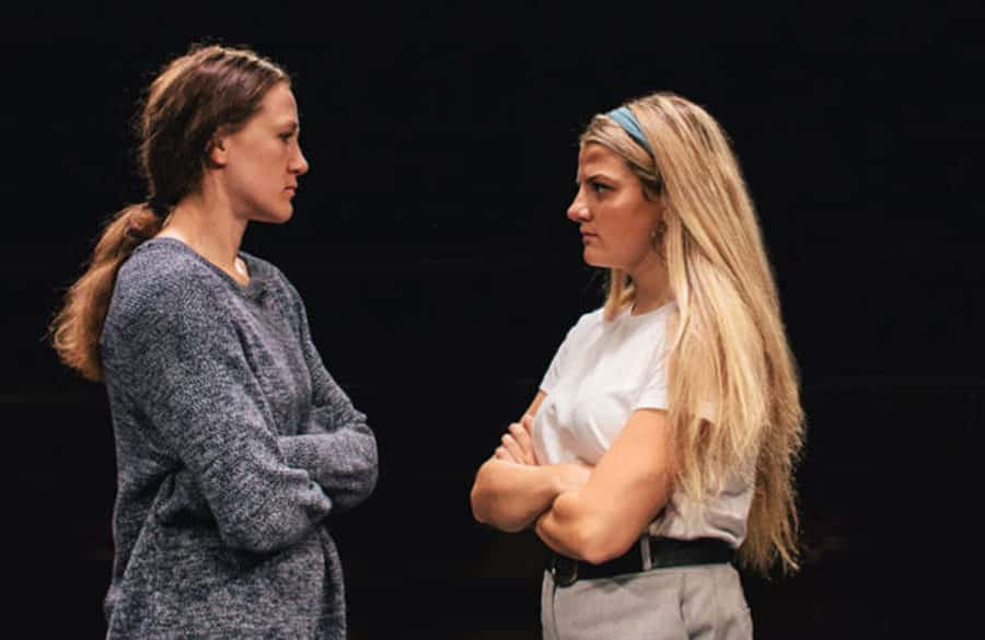 Daughterhood Edinburgh Fringe