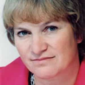 Libby Purves British Theatre Reviewer