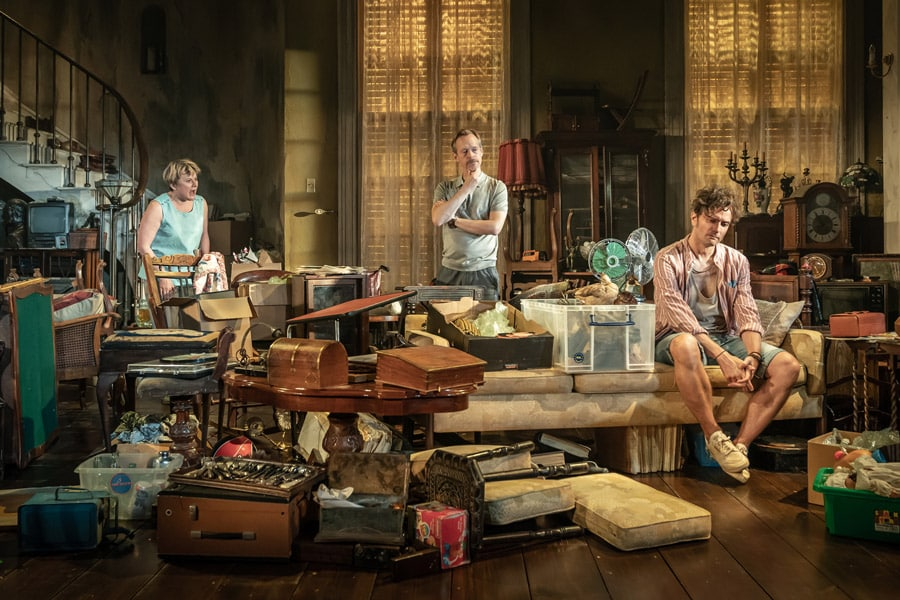 Appropriate Review Donmar Warehouse