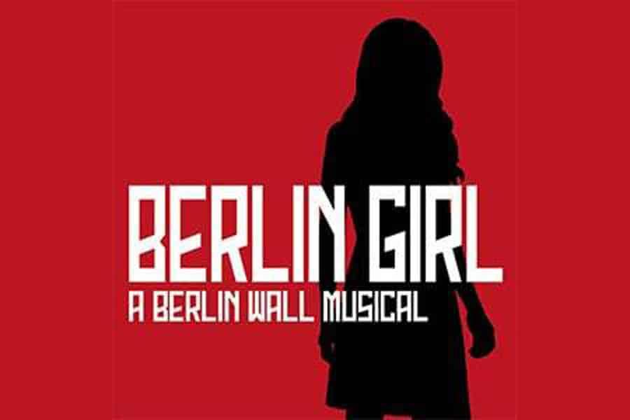 Berlin Girl Edinburgh Fringe