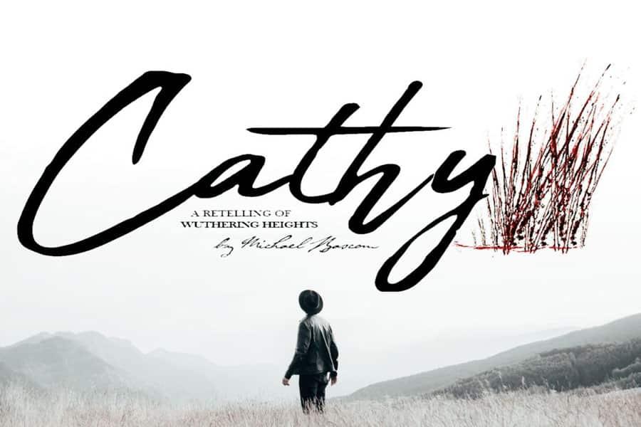Cathy Edinburgh Fringe
