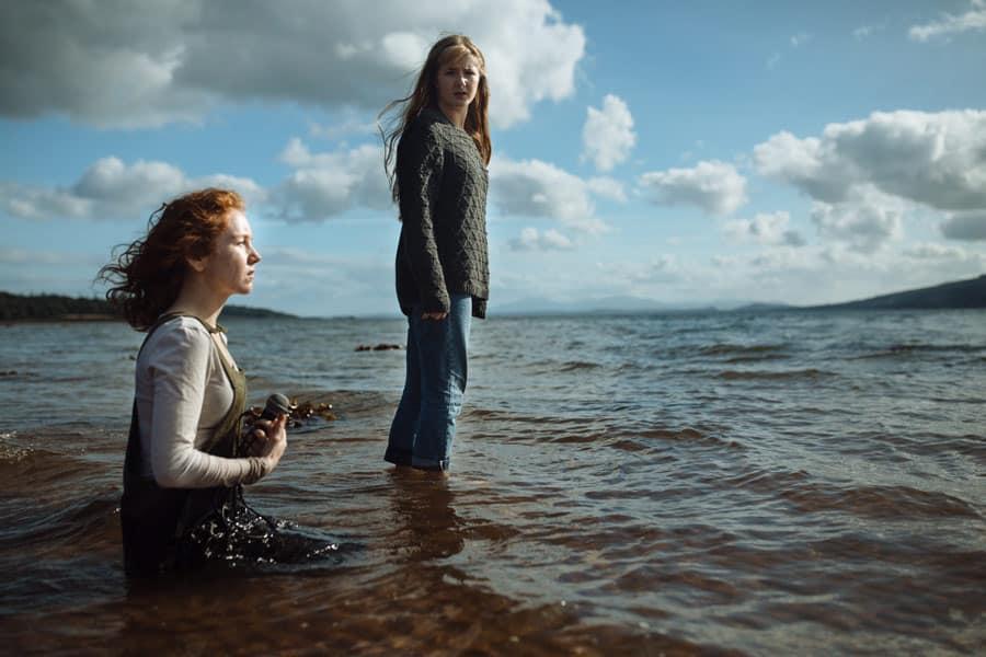 Islander musical review Edinburgh Fringe 2019