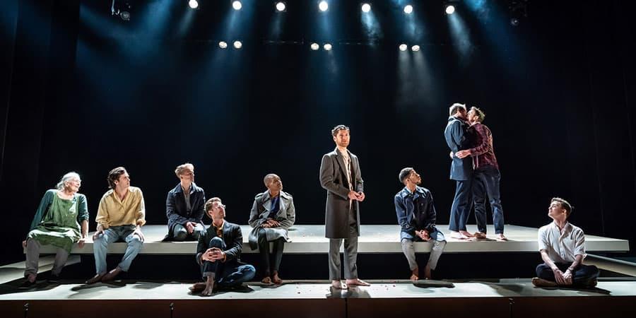 The Inheritance Noel Coward Theatre London