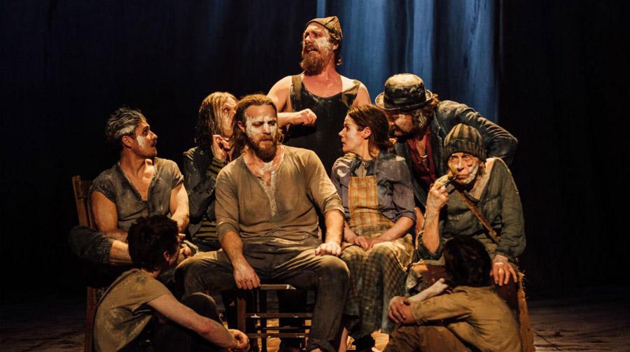 The Secret River Sydney Theatre Company
