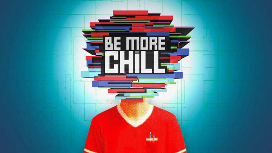 Be More Chill London