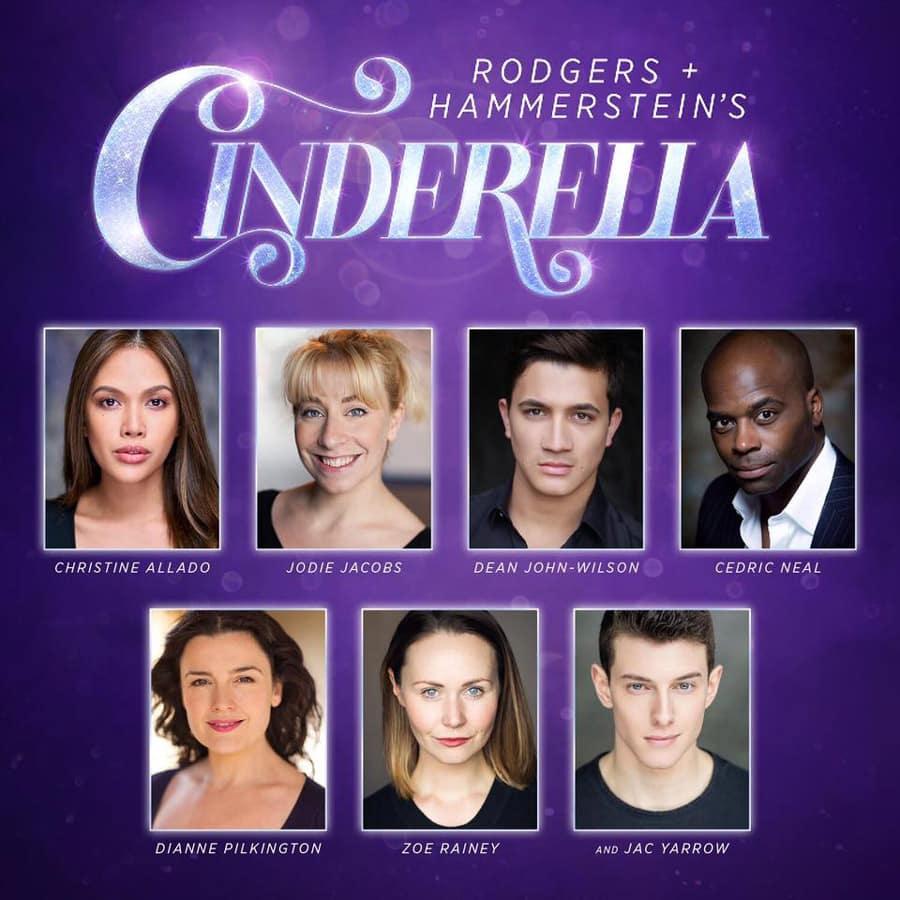 Rodgers and Hammerstein's Cinderella Cadogan Hall