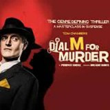 Dial M For Murder Tour 2021