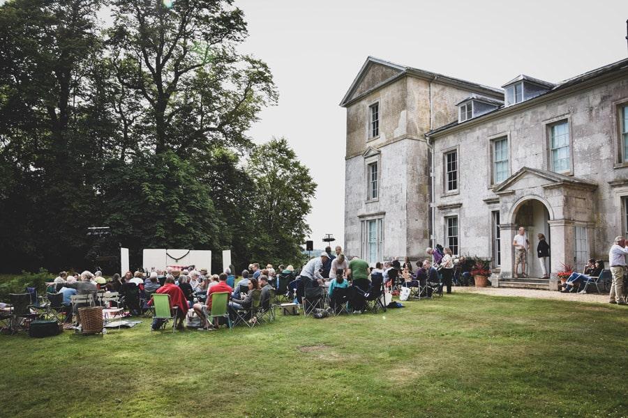 Opera Holloway Sutton House
