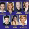 The Boyfriend Menier Chocolate Factory cast