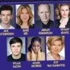 The Boyfriend Menier Chocolate Factory cast