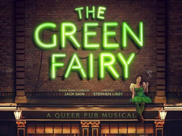 The Green Fairy Union Theatre