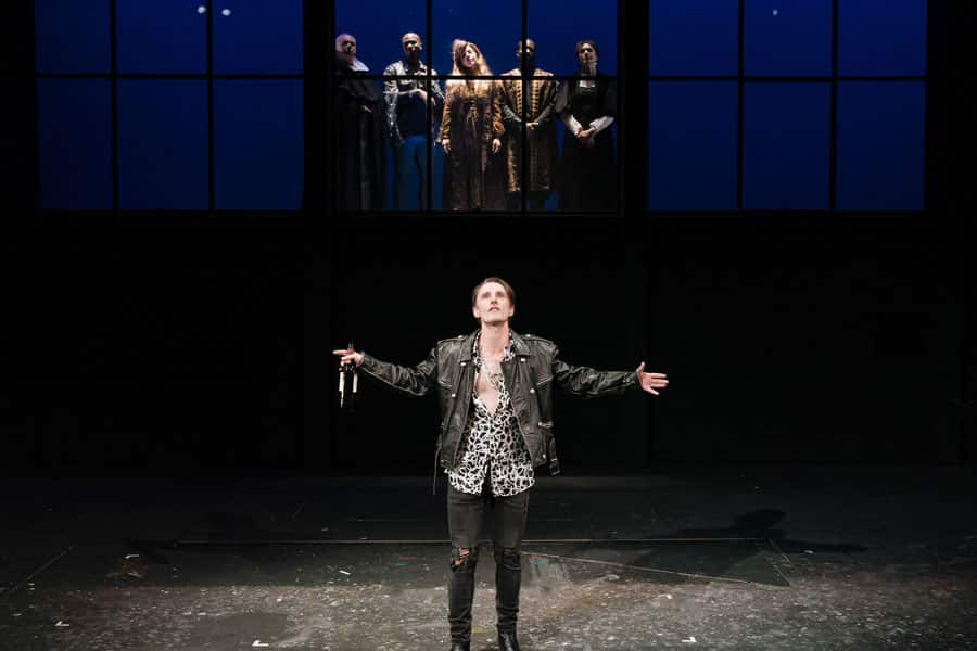 Hamsptead Theatre London