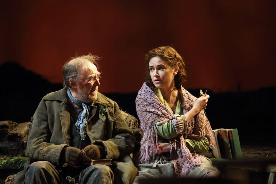 Translations National Theatre