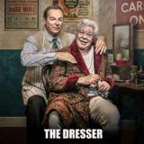 The Dresser Tour Julian Clary and Matthew Kelly