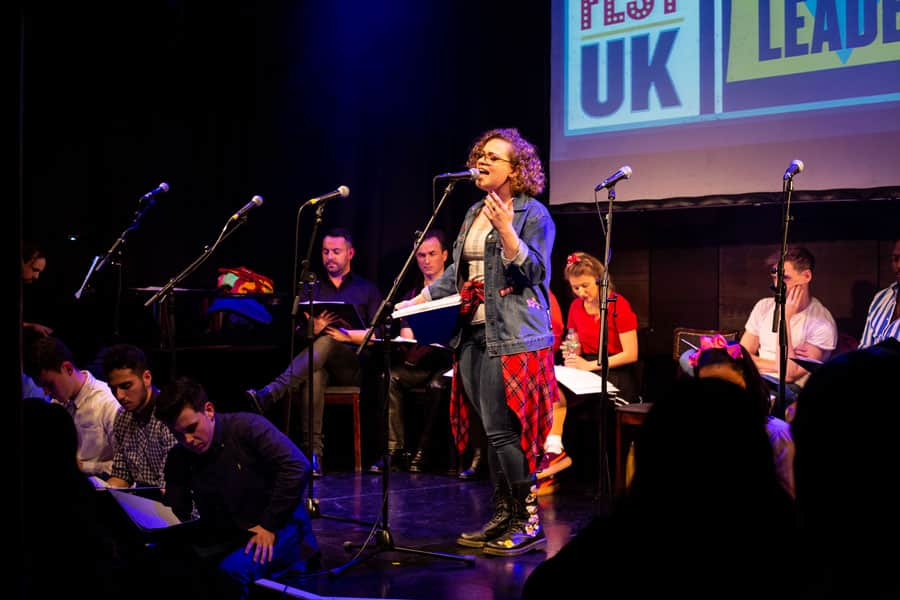 MTFest UK 2020 Turbine Theatre
