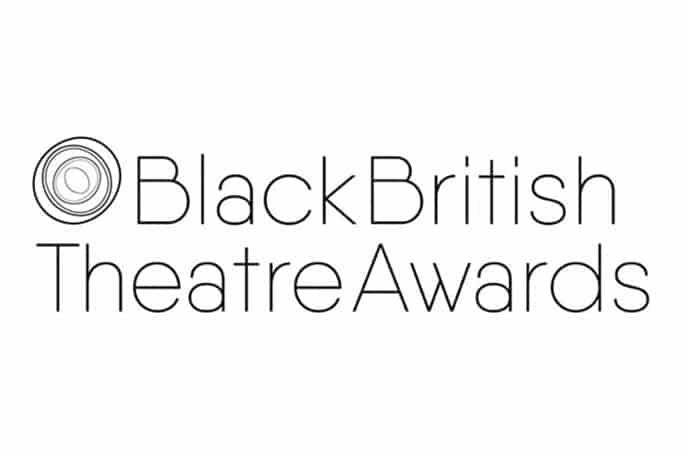 Black British Theatre Awards 2019