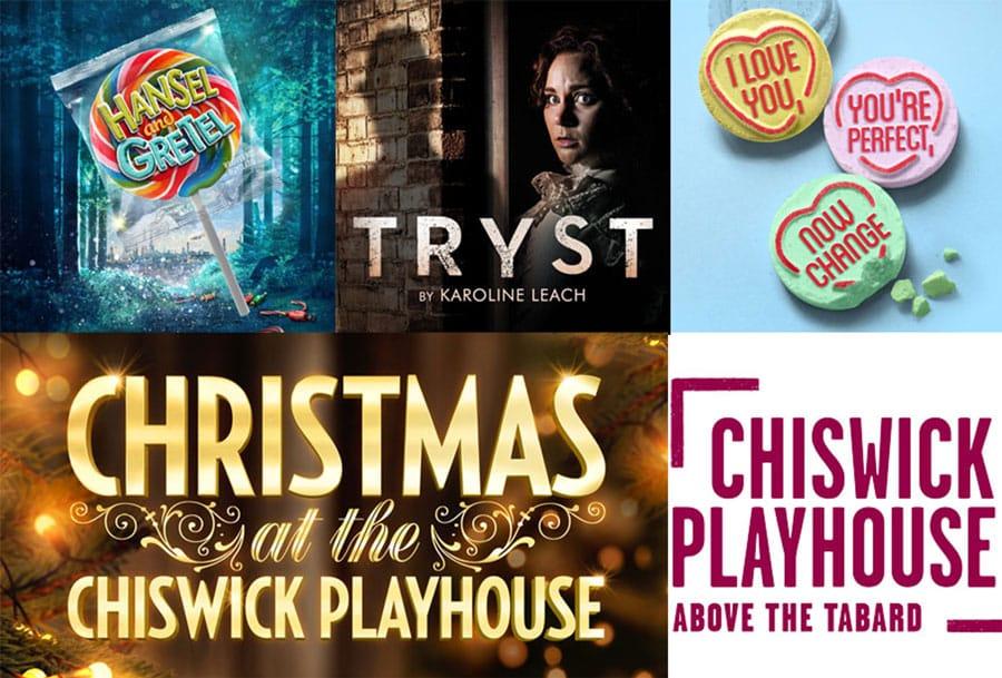 Chiswick Playhouse season