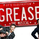 Grease UK Tour 2021