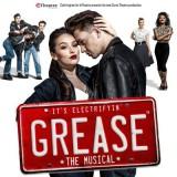 Grease UK Tour 2020-21