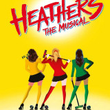 Heathers musical tour 2020