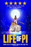 Life Of Pi tciekys Wyndhams Theatre