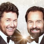 Michael Ball Alfie Boe Tour
