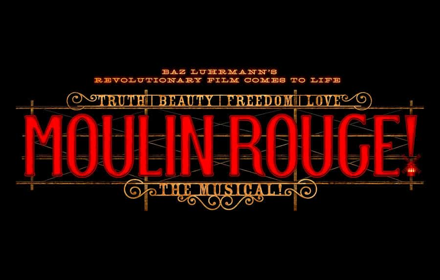 Moulin Rouge Piccadilly Theatre London