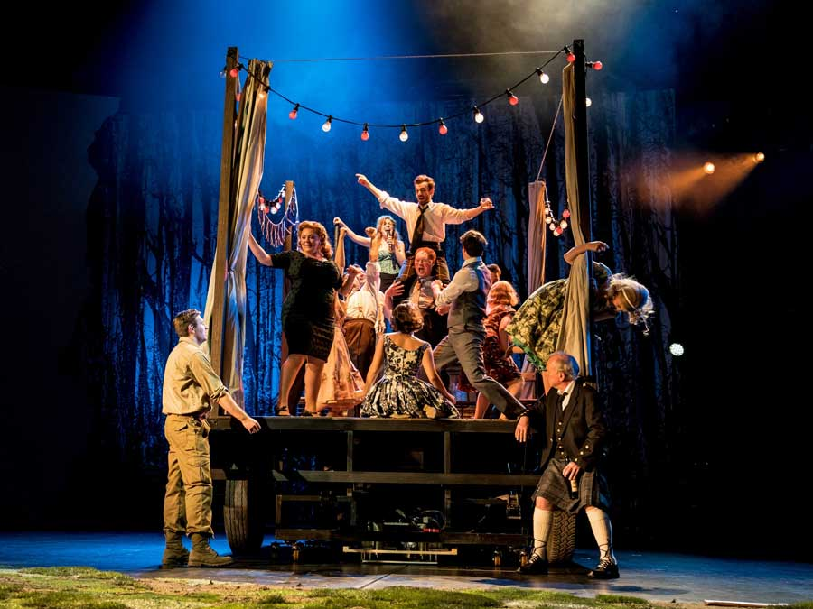 Peter Gynt review
