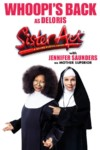 Whoopi Goldberg Sister Act tickets London 2020