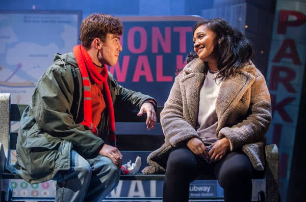 The Season review New Wolsey Theatre
