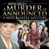 A Murder is announced tour Agatha Christie