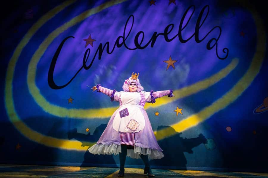 Cinderella review Lyric Hammersmith