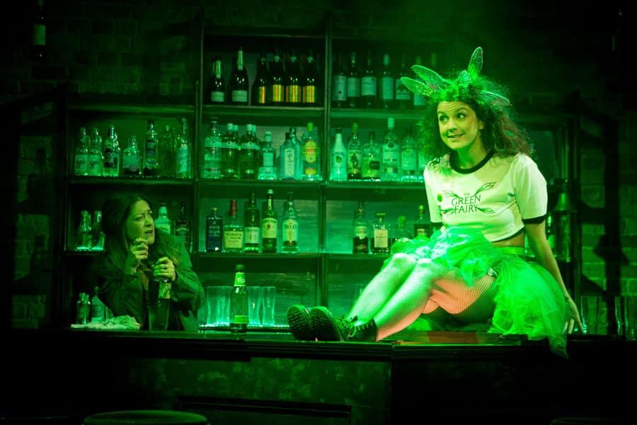 The Green Fairy review Union Theatre