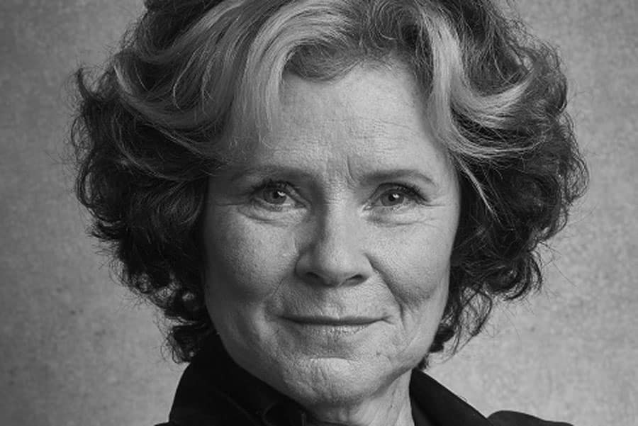Imelda Staunton Hello Dolly Adelphi Theatre