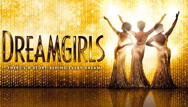 Dreamgirls UK Tour 2020