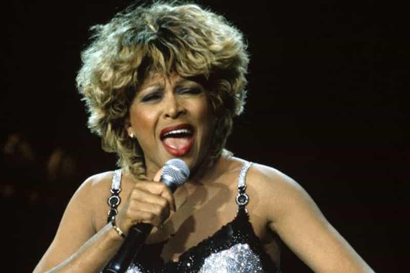 Tina Turner 80th Birthday