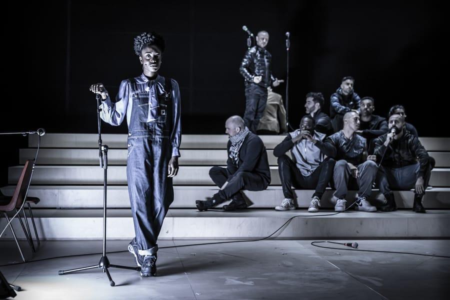 Jamie Lloyd Company Playhouse Theatre