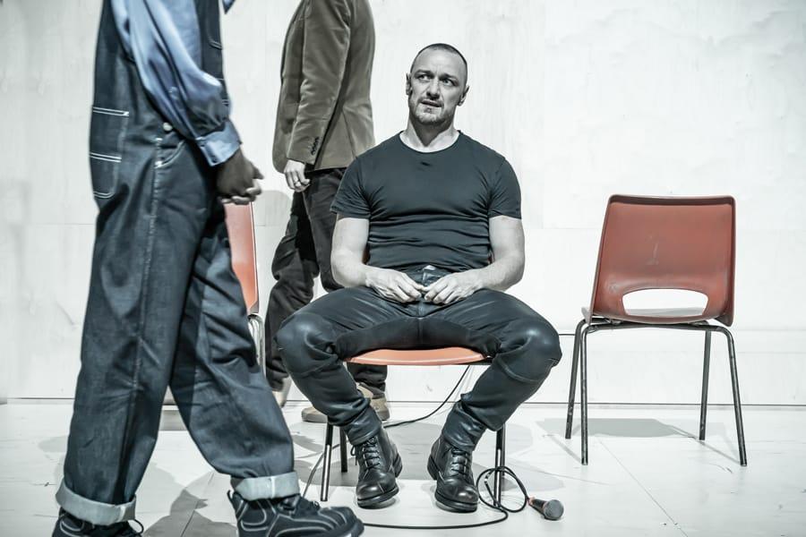 Cyrano De Bergerac review Playhouse Theatre