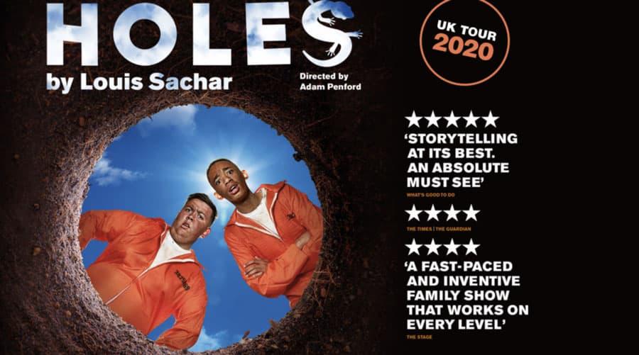 Holes UK Tour