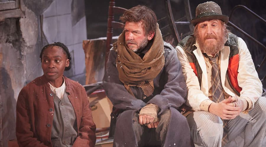 Bear Ridge Sherman Theatre
