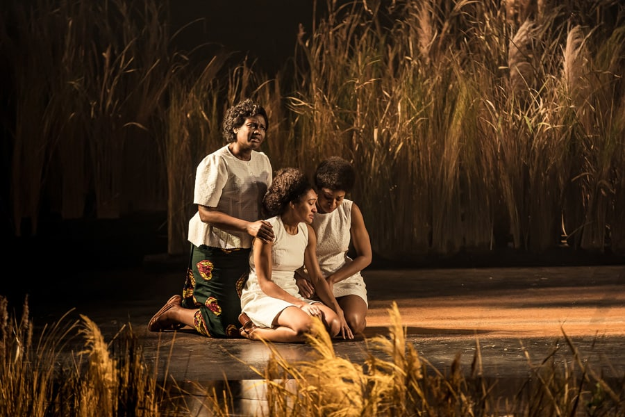 Three Sisters review National Theatre