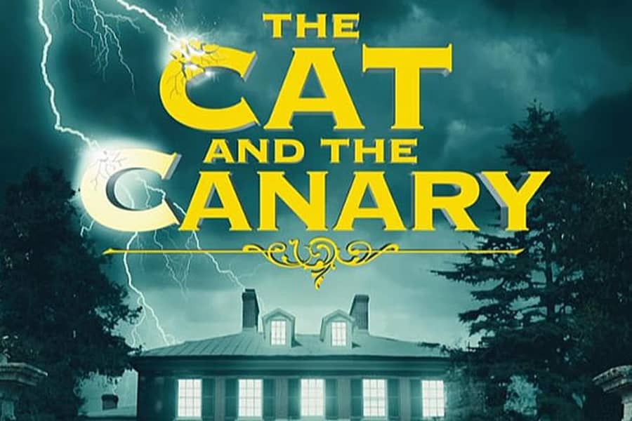 Cat and the Canary Tour