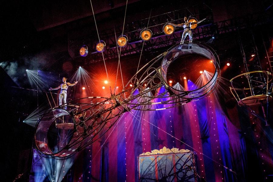 Circus 1903 Royal Festival Hall