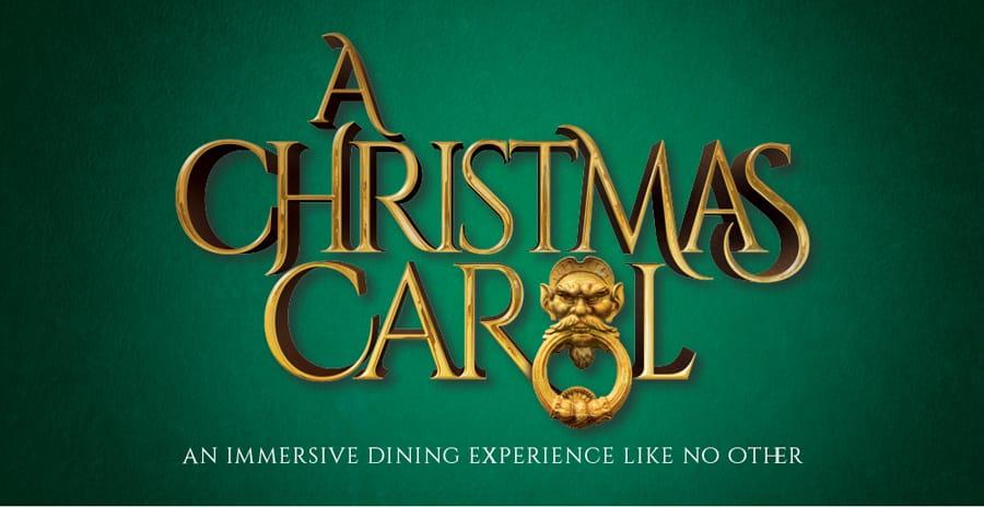 Christmas Carol Dining Experience