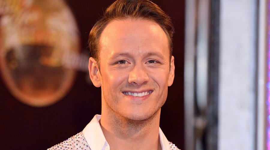 Kevin Clifton Strictly Ballroom UK Tour